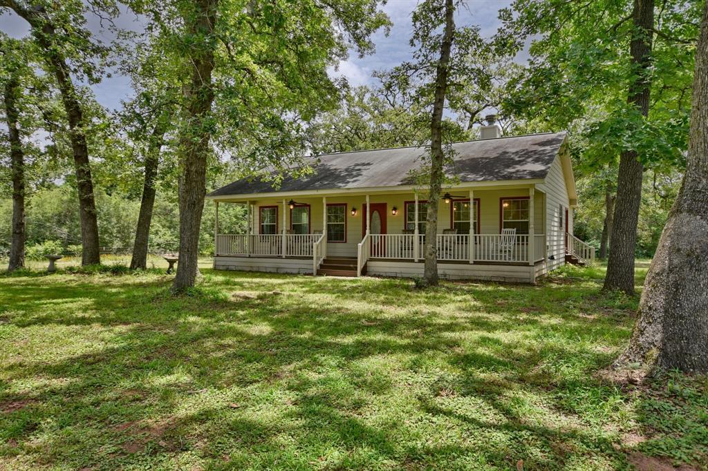 25570 Squirrel Road, New Ulm, TX 78950 - New Ulm, TX real estate listing