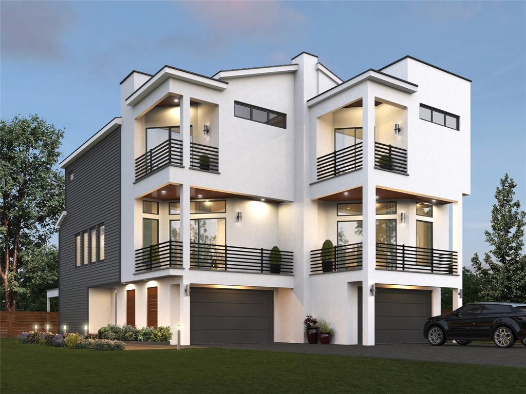 3007 Preston Street #B Property Photo - Houston, TX real estate listing