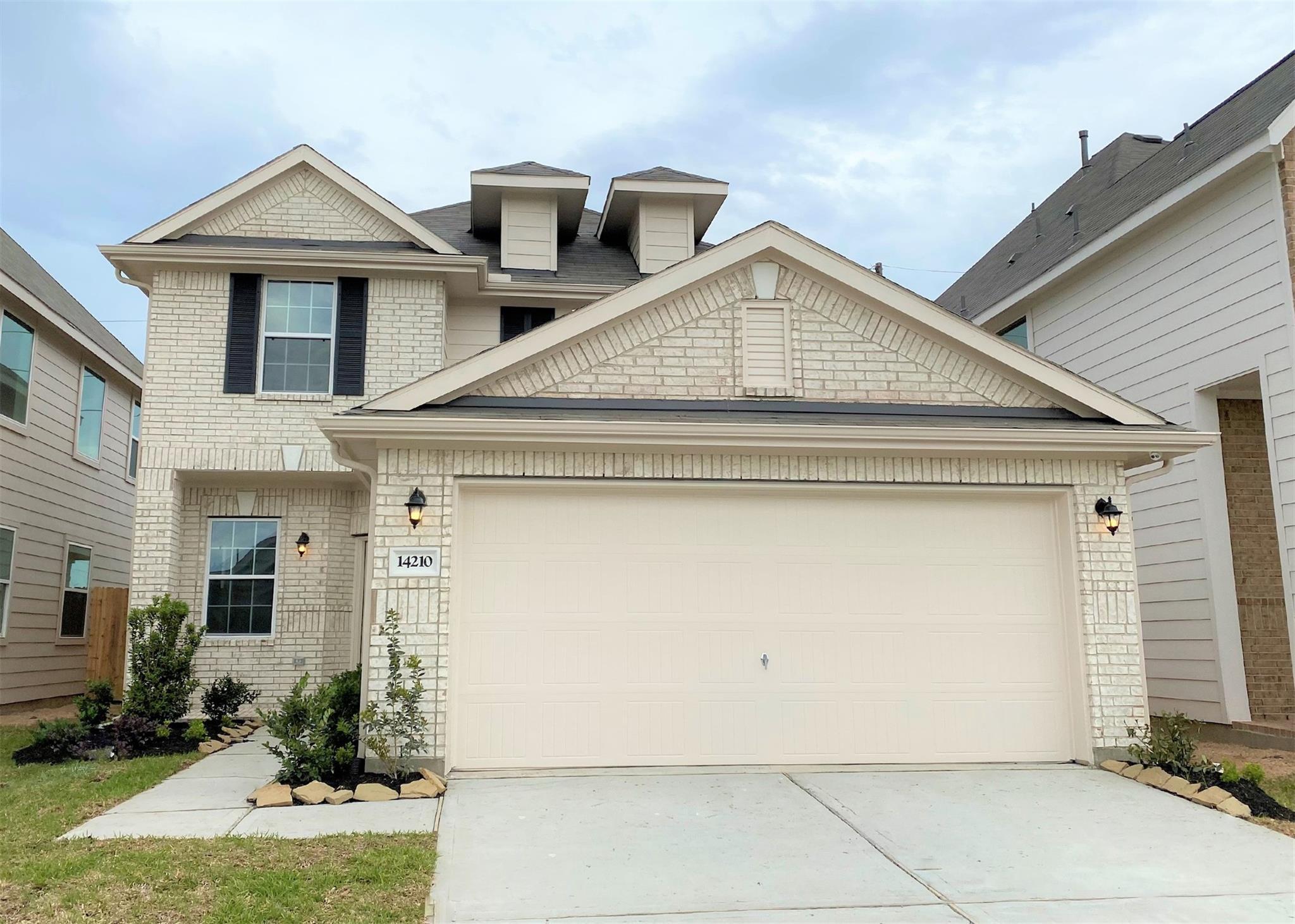 14210 Campo Vista Drive Property Photo - Houston, TX real estate listing