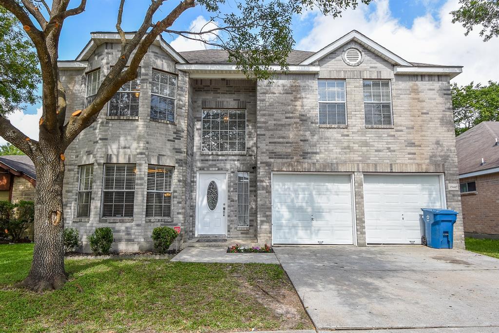 15607 Donnet Lane Property Photo - Houston, TX real estate listing