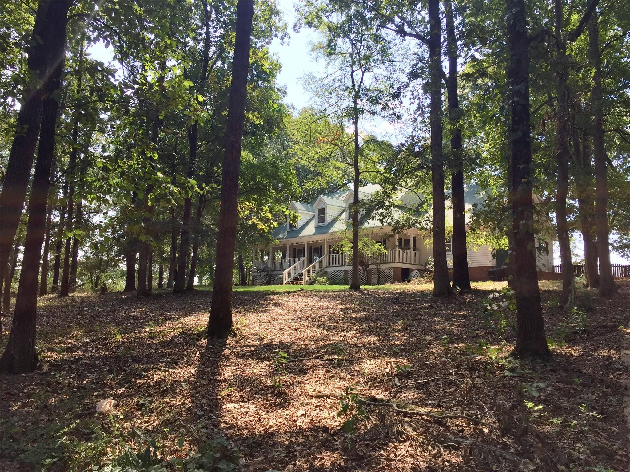 2564 Gum Springs Church Road Property Photo - Jefferson, GA real estate listing