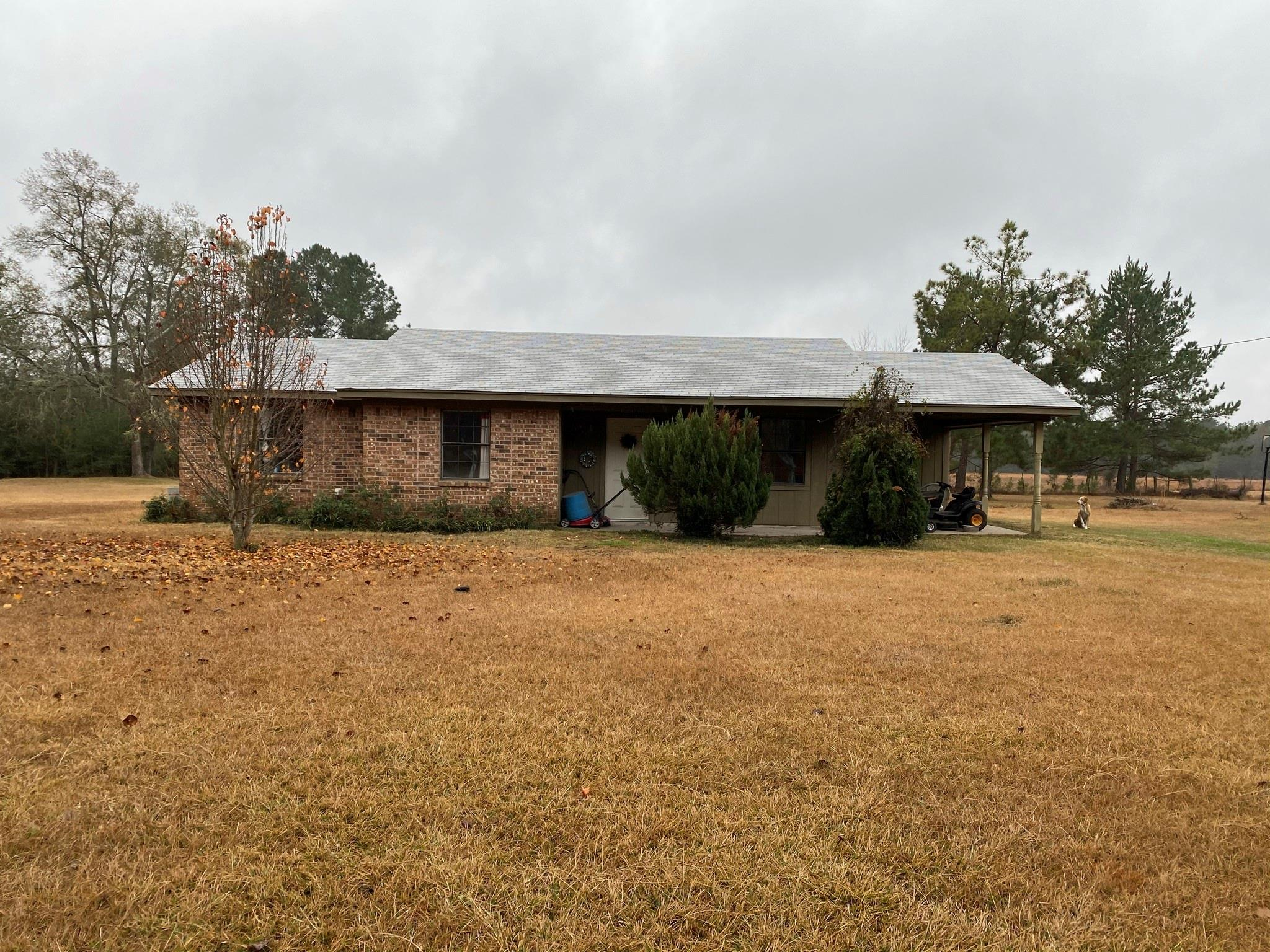 5727 County Road 4200 Property Photo - Lovelady, TX real estate listing