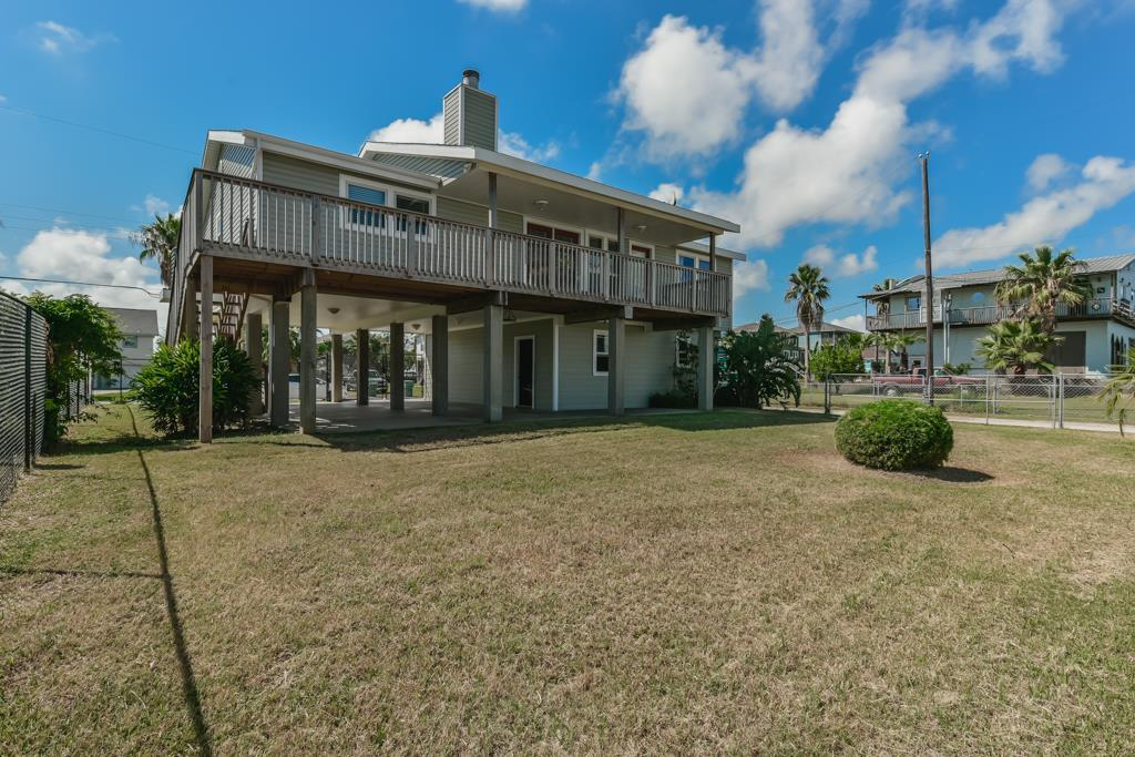 1502 103rd Street, Galveston, TX 77554 - Galveston, TX real estate listing