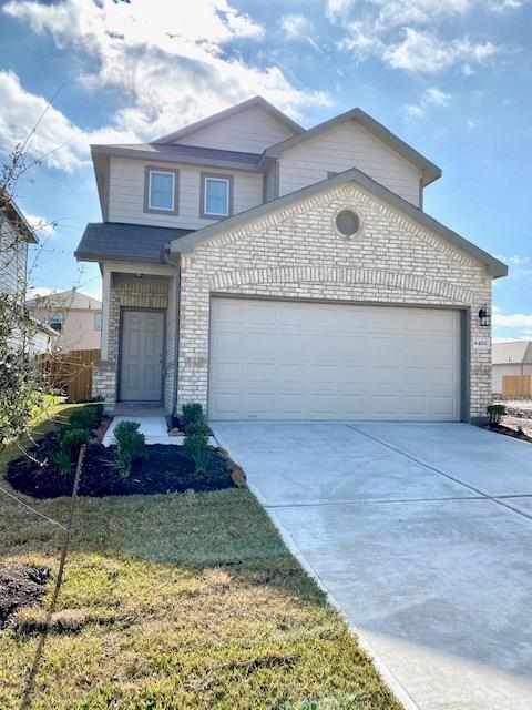 14911 Swansea Harbor Lane, Houston, TX 77053 - Houston, TX real estate listing