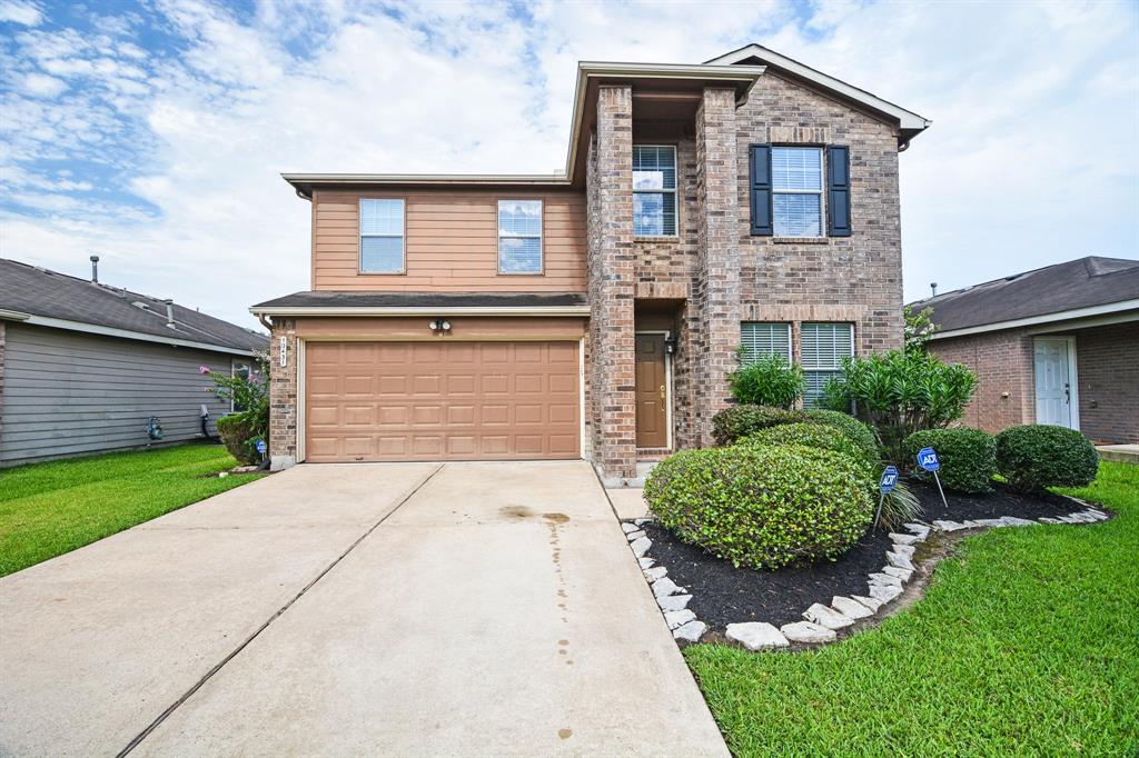 10431 Clearwood Crossing Boulevard Property Photo - Houston, TX real estate listing