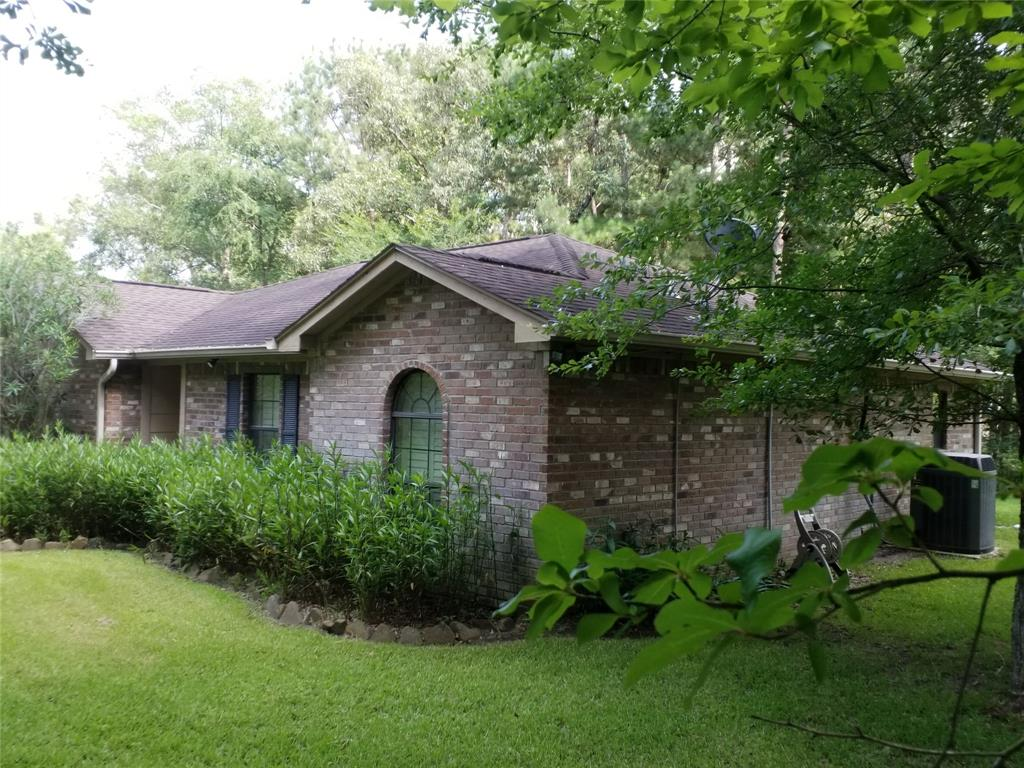 7864 CR 302, Plantersville, TX 77363 - Plantersville, TX real estate listing