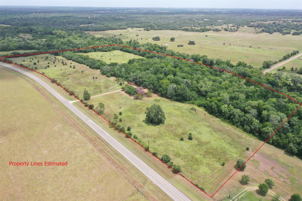 5214 Fm 954 Property Photo - Fayetteville, TX real estate listing