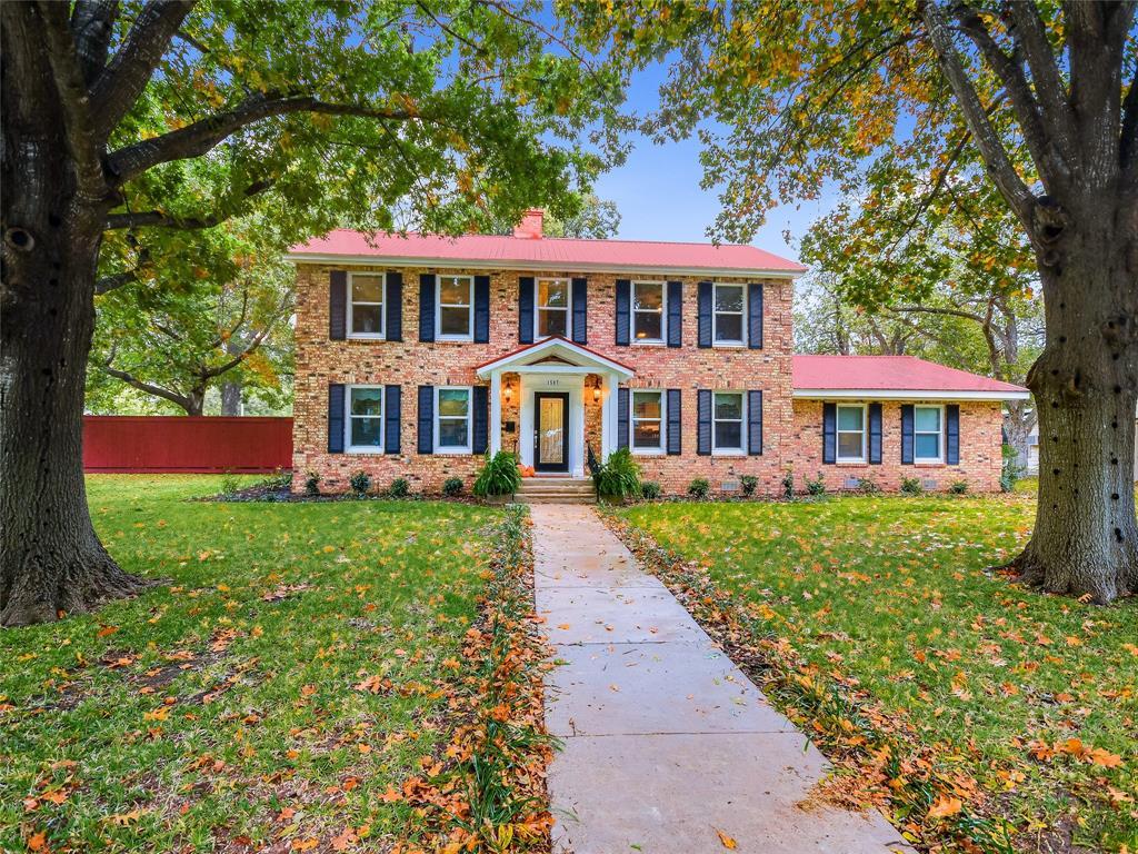 1507 Water Street, Bastrop, TX 78602 - Bastrop, TX real estate listing