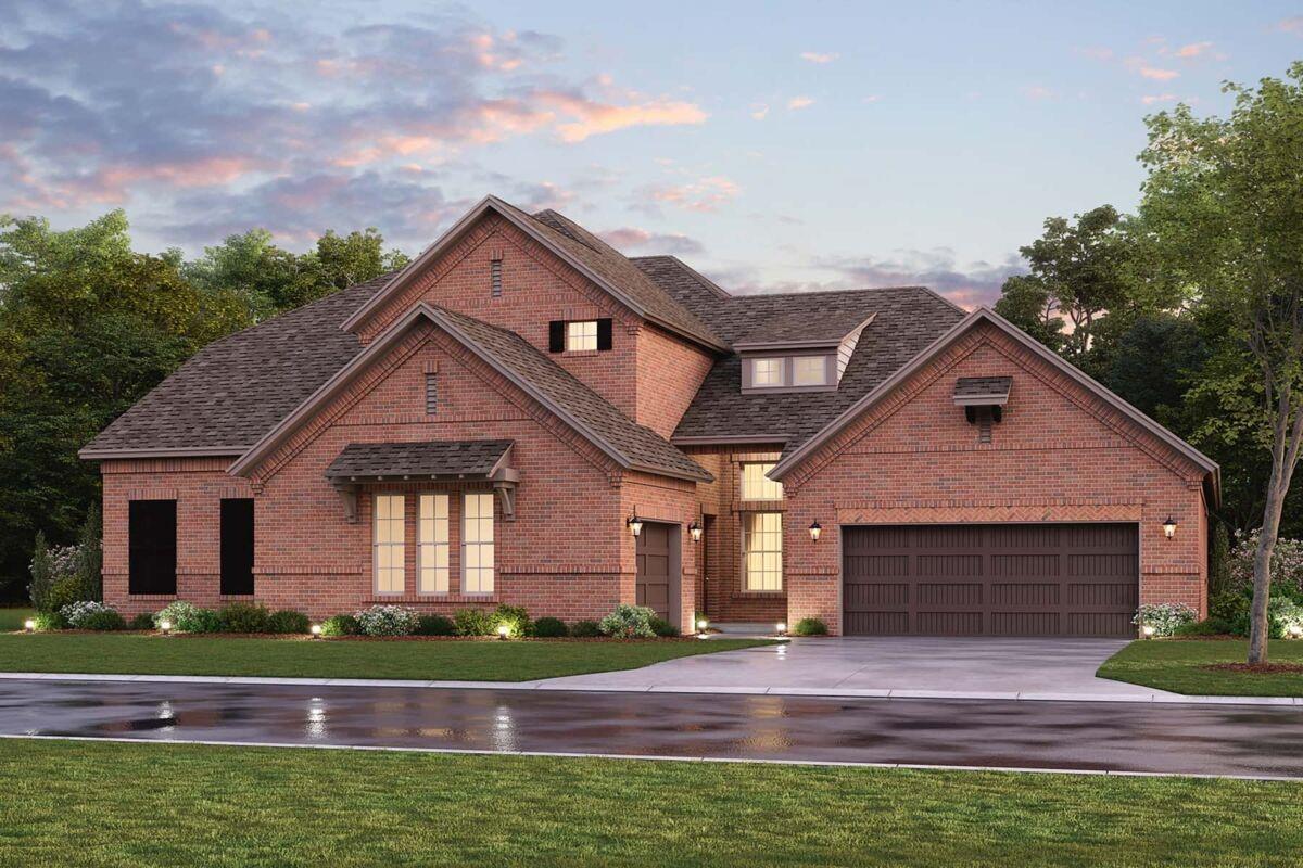 10611 Lake Palmetto Drive Property Photo