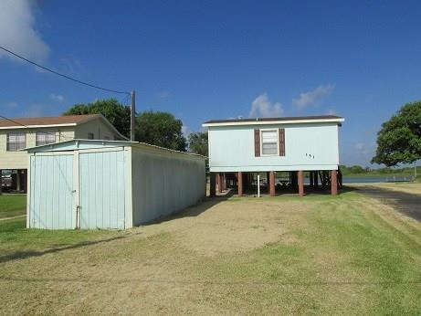 151 County Road 616 Seagull Property Photo - Sargent, TX real estate listing