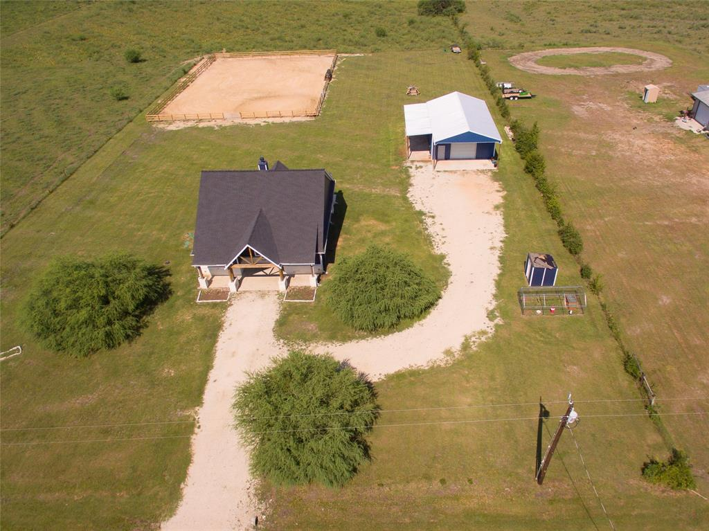 6254 County Road 207a Property Photo - Plantersville, TX real estate listing