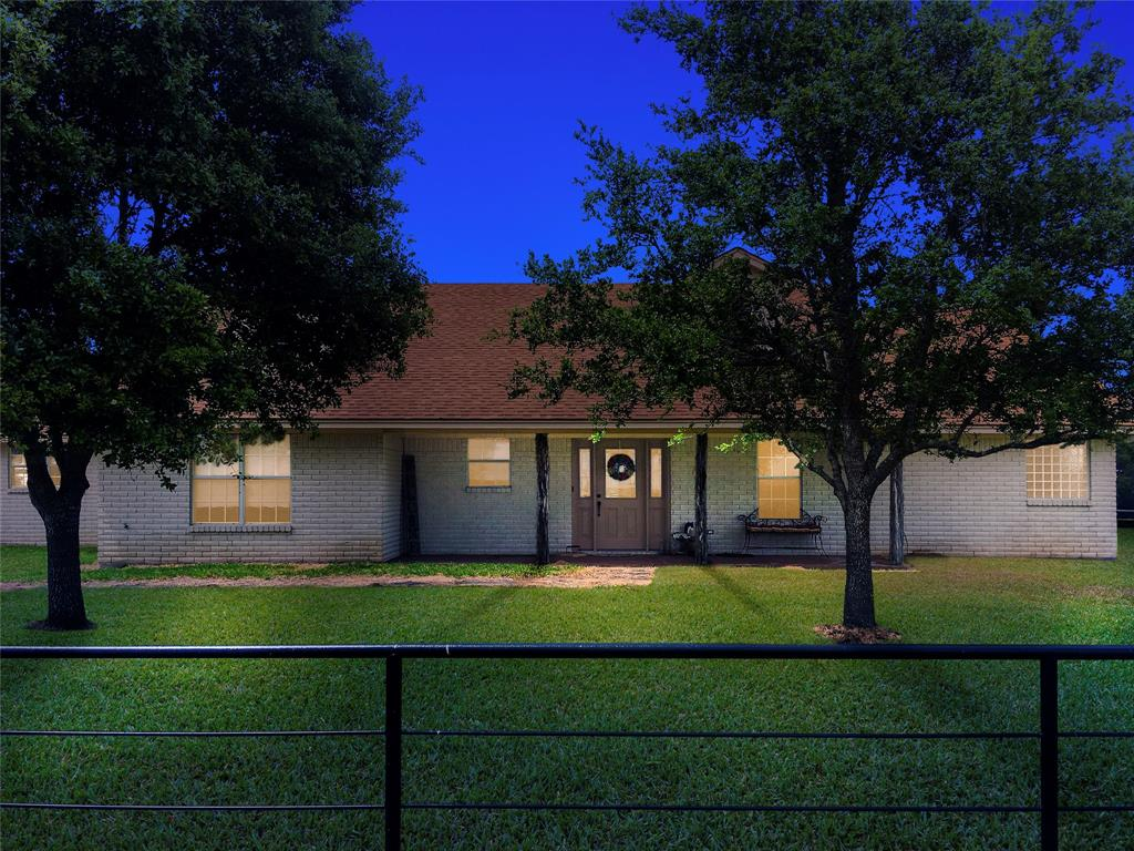 2593 Harmony Road Property Photo - Weimar, TX real estate listing