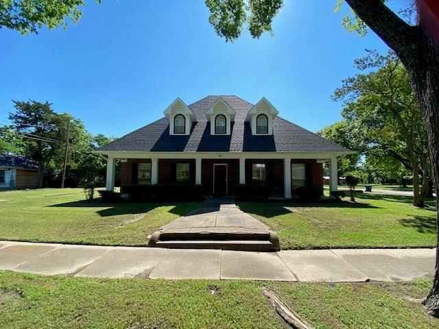 307 McKinney Property Photo - Mexia, TX real estate listing