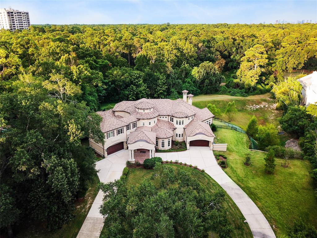 601 Crestbend Drive Property Photo - Houston, TX real estate listing