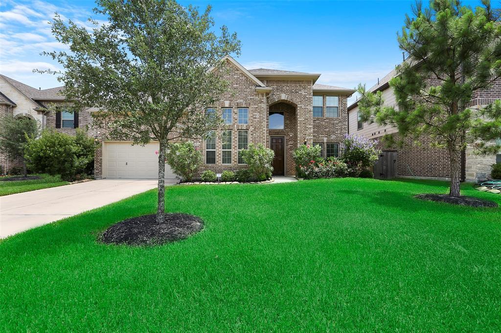 9114 Falls Gulch Court, Cypress, TX 77433 - Cypress, TX real estate listing