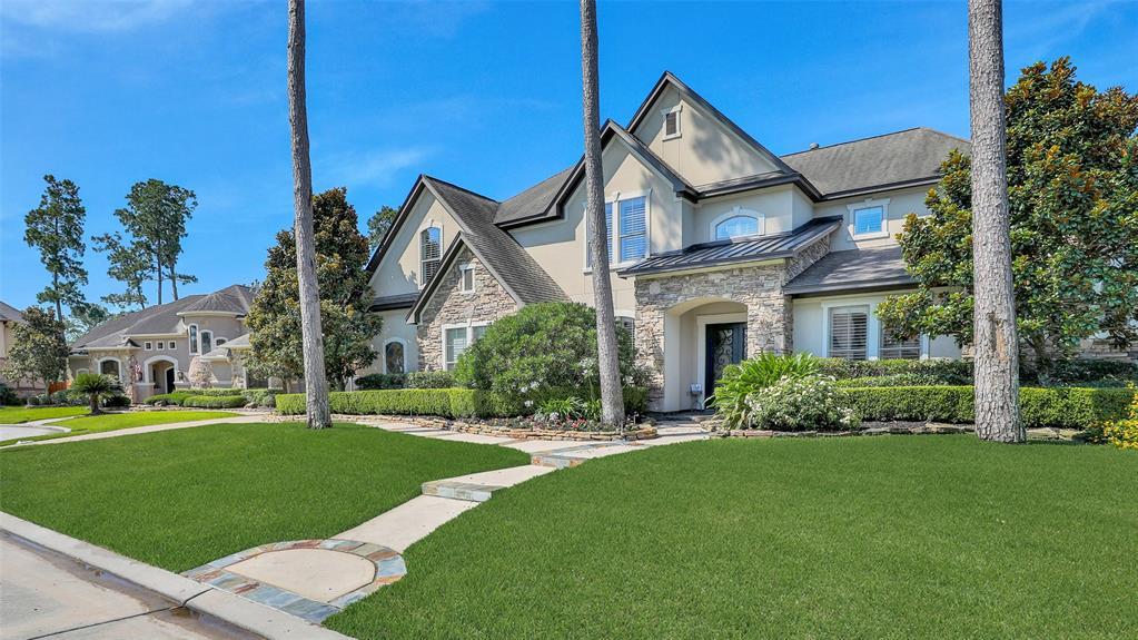 13611 Lindsey Hill Lane Property Photo - Cypress, TX real estate listing