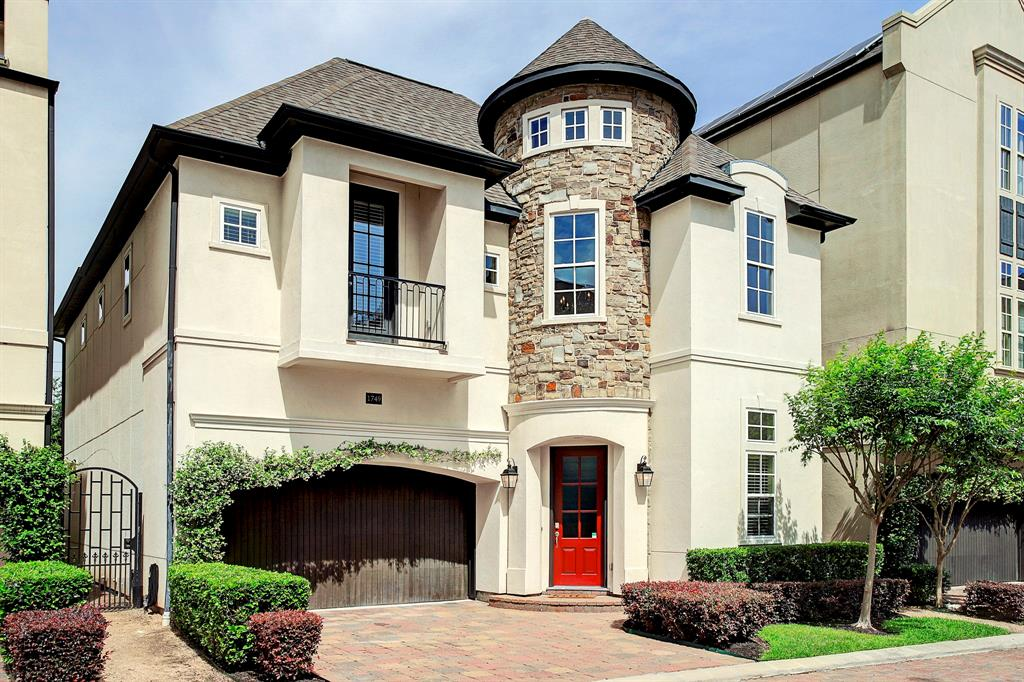 1749 Upland Lakes Property Photo - Houston, TX real estate listing