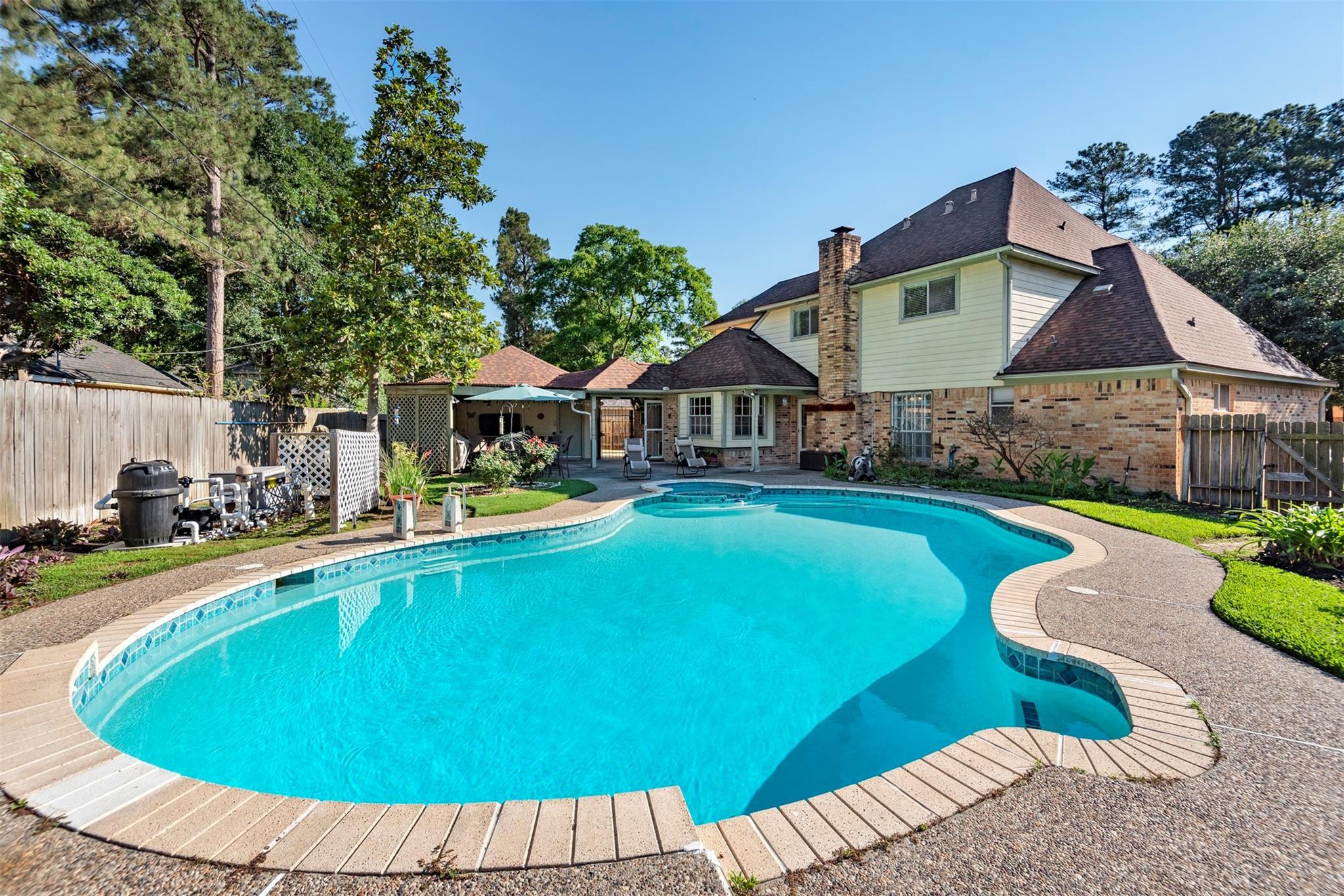 14603 Rosehill Drive Property Photo