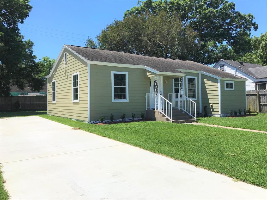 7410 Hemlock Street Property Photo - Houston, TX real estate listing