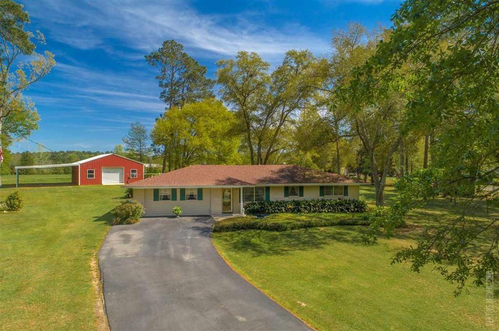 690 Dogwood Drive, Jasper, TX 75951 - Jasper, TX real estate listing