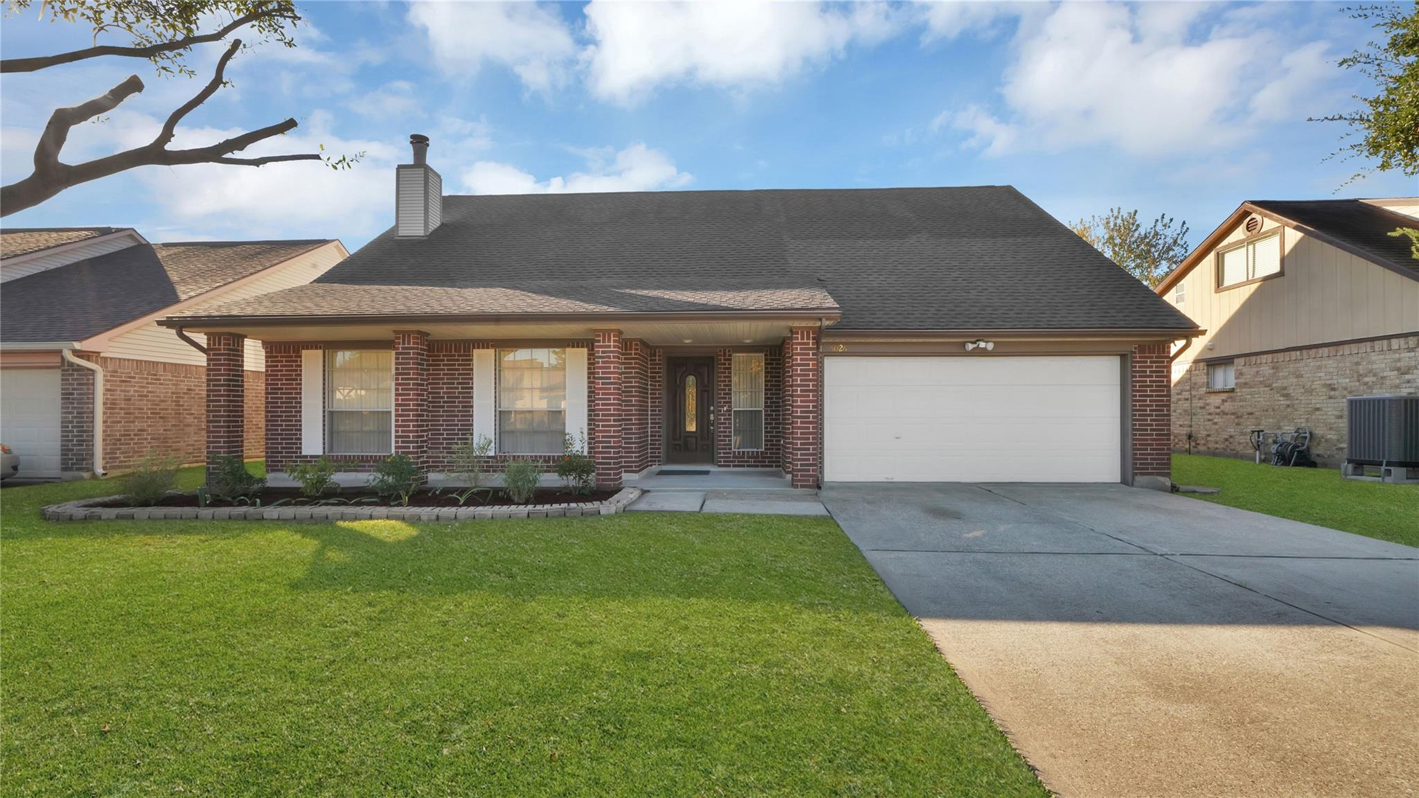 6026 Egypt Drive Property Photo - Pasadena, TX real estate listing