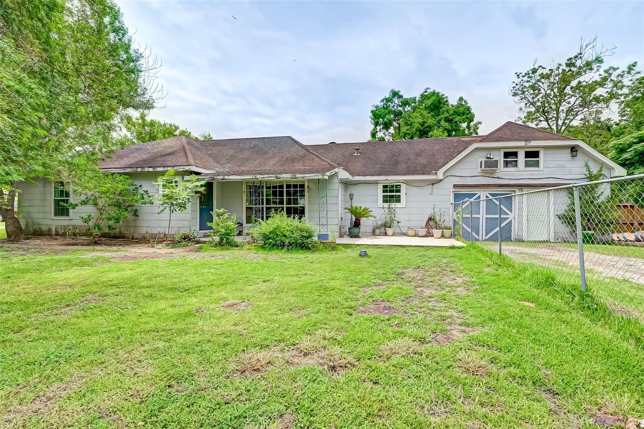 2415 W Cedar Bayou Lynchburg Road Property Photo 1