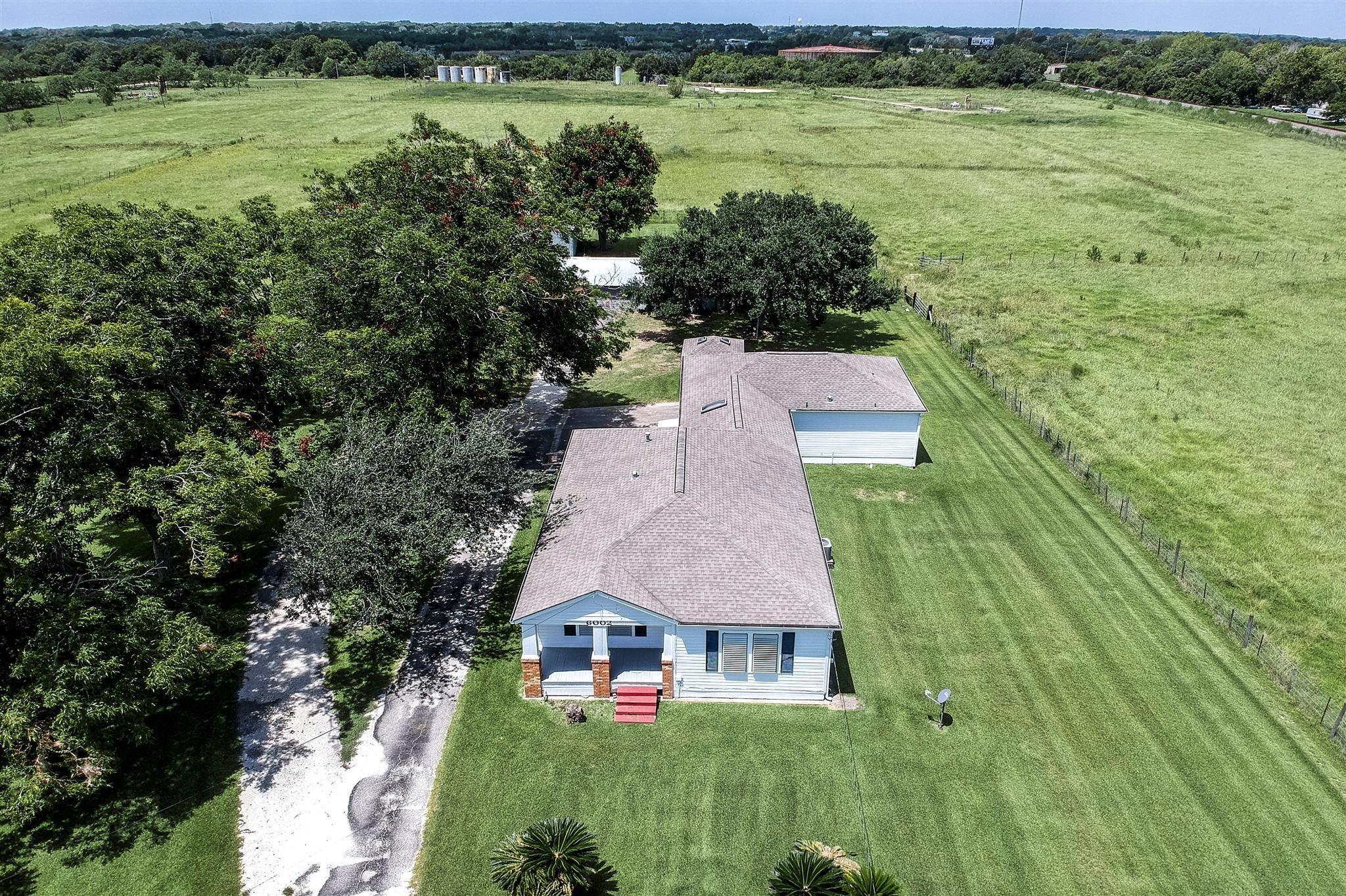 6002 Avenue A Property Photo - Santa Fe, TX real estate listing