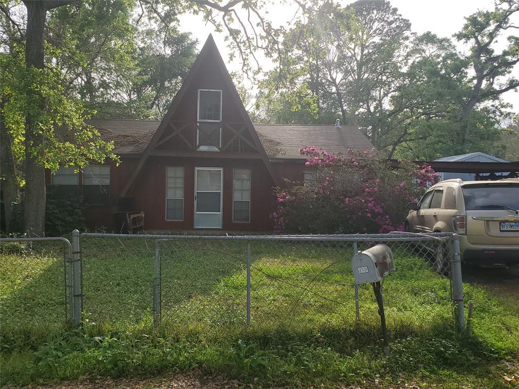 132 Caroline Trail, Hankamer, TX 77560 - Hankamer, TX real estate listing
