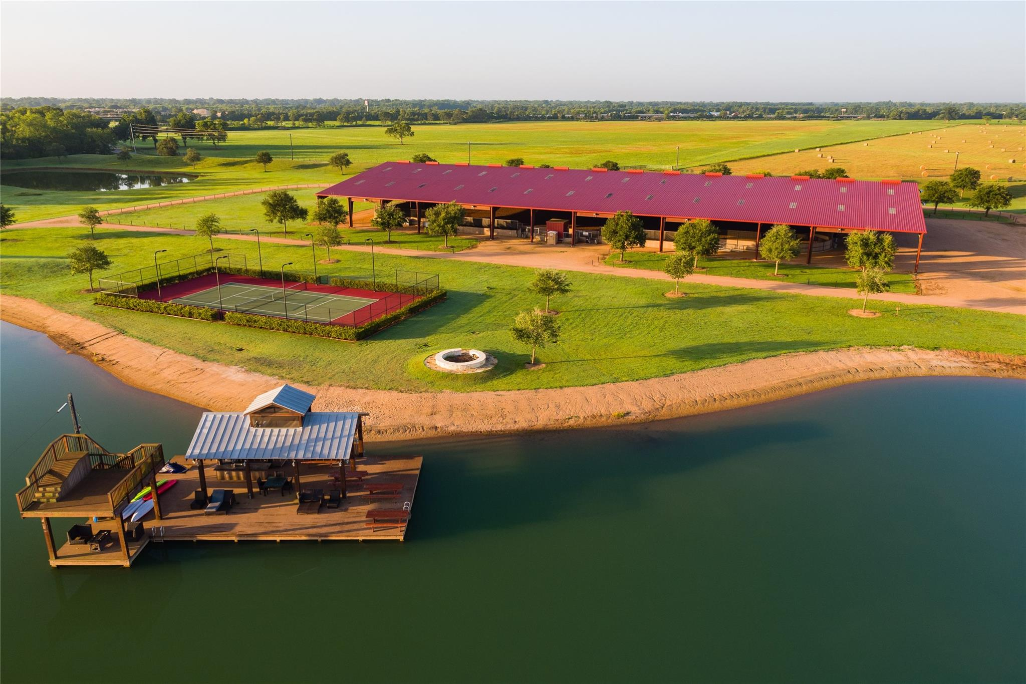 0 Wilpitz Road Property Photo - Brookshire, TX real estate listing