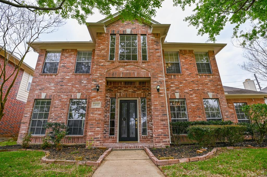 306 Saunter Drive Property Photo - Stafford, TX real estate listing
