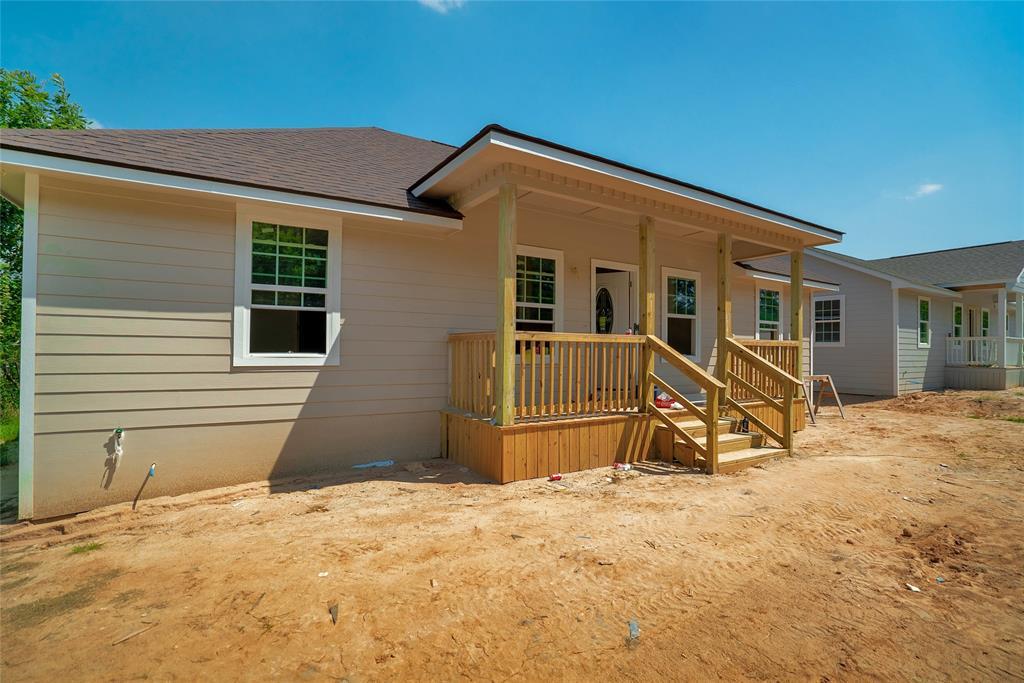 102 Shorewood Property Photo - Riverside, TX real estate listing