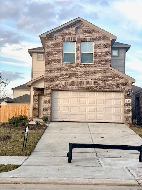 14915 Cardiff Cliff Lane Property Photo - Houston, TX real estate listing