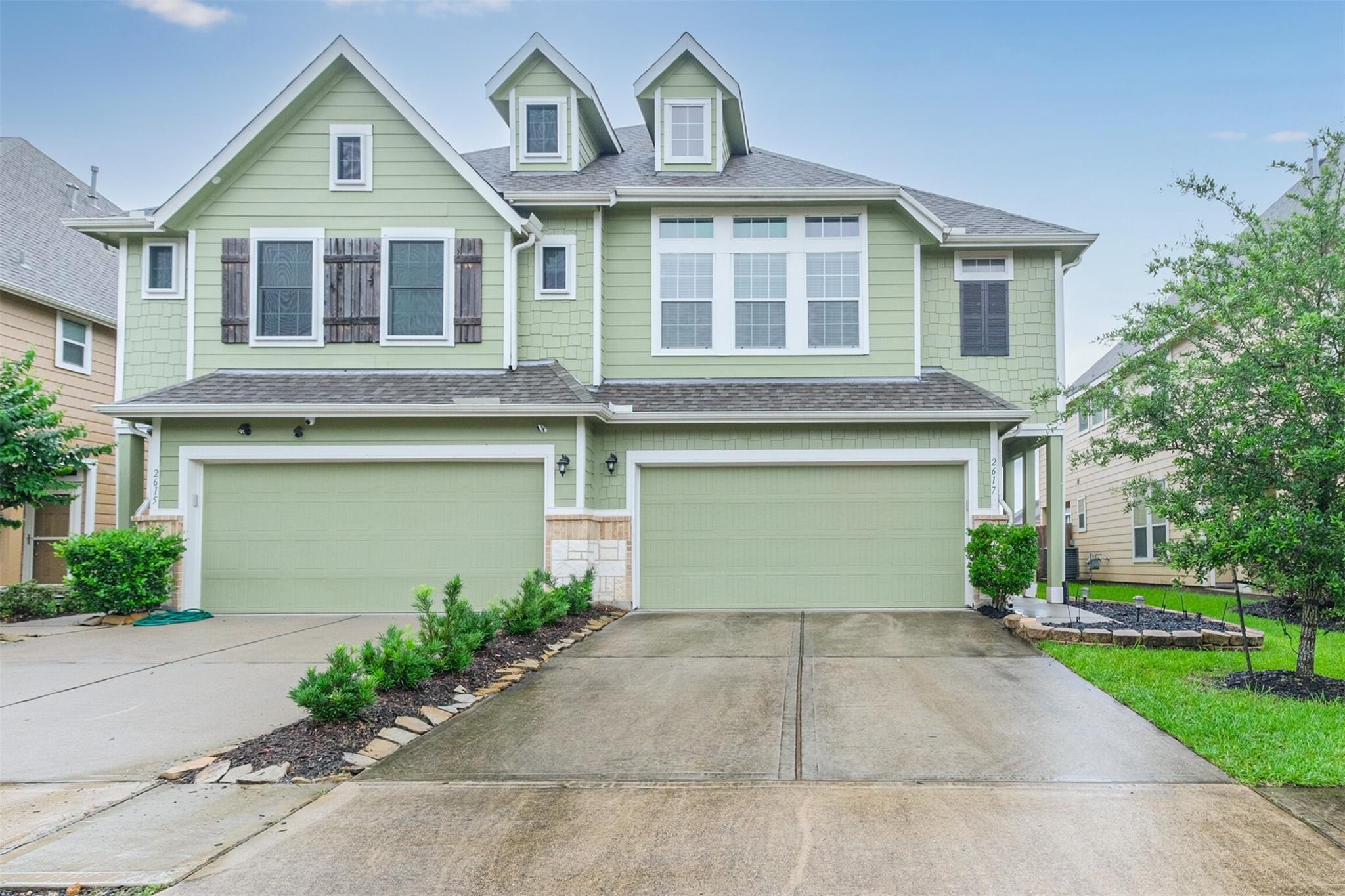 2617 Wilson Creek Drive Property Photo