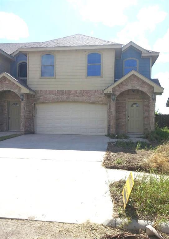 1025 Yellow Hammer Street, Rio Grande City, TX 78582 - Rio Grande City, TX real estate listing