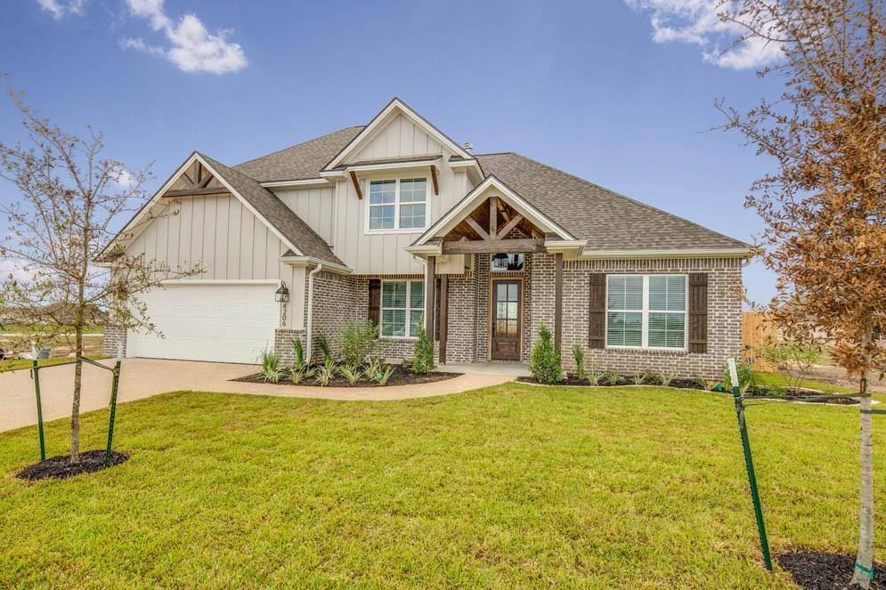 4206 Lismore Lane Property Photo - College Station, TX real estate listing
