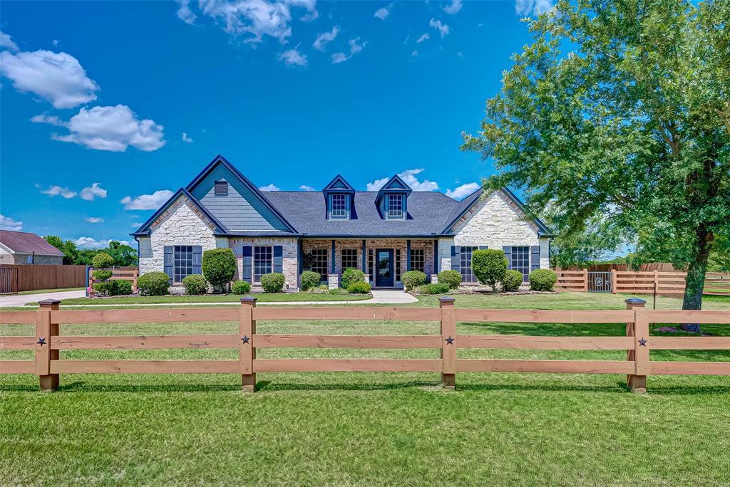 11123 N D Street Property Photo - La Porte, TX real estate listing