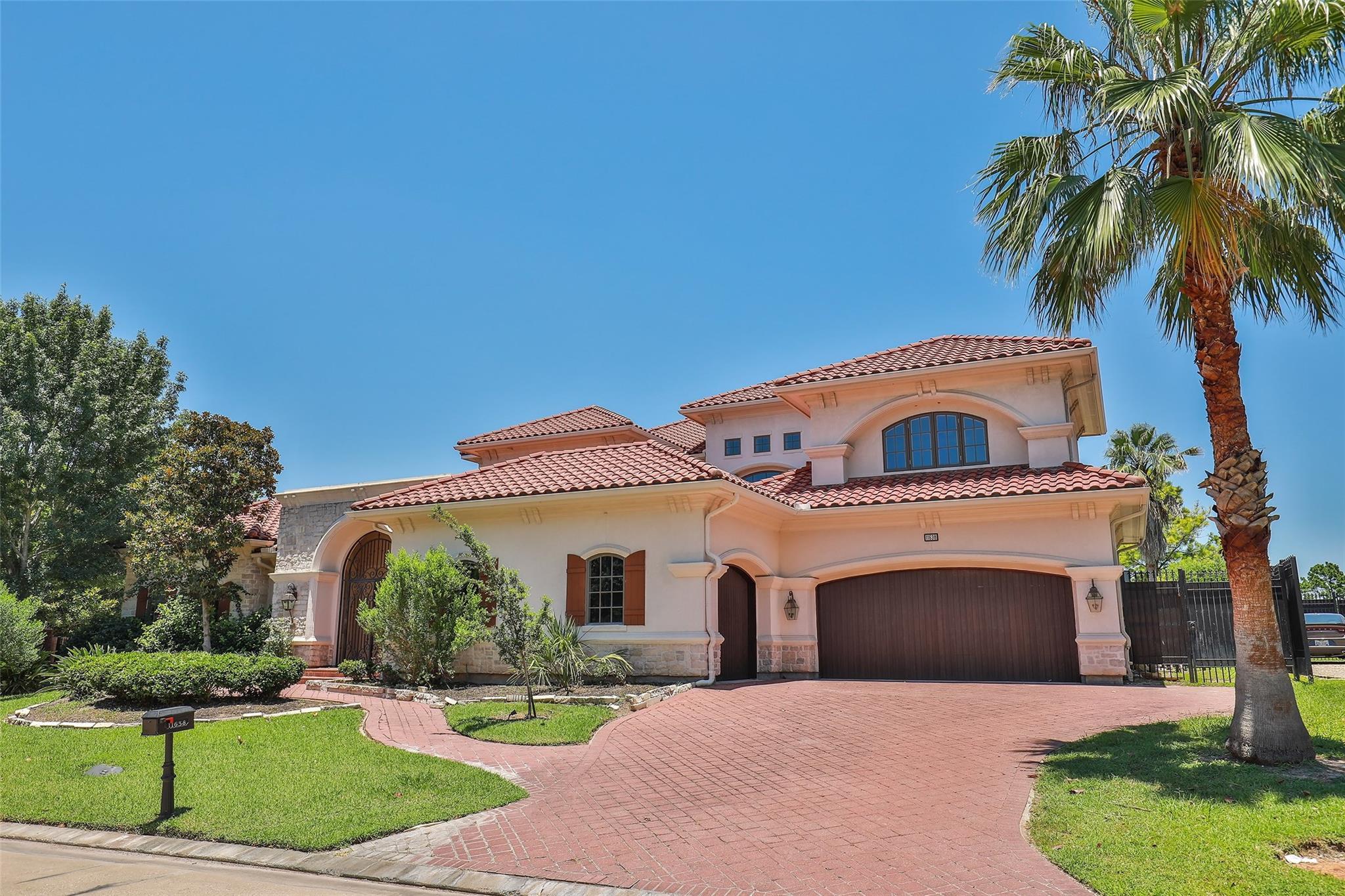 11638 Versailles Lakes Lane Property Photo - Houston, TX real estate listing