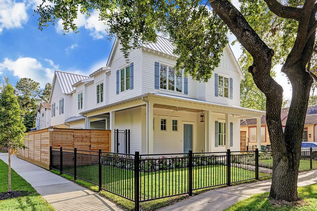 900 Bayland Avenue, Houston, TX 77009 - Houston, TX real estate listing