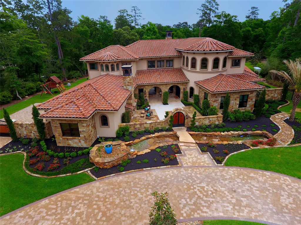 6 Legato Way Property Photo - The Woodlands, TX real estate listing