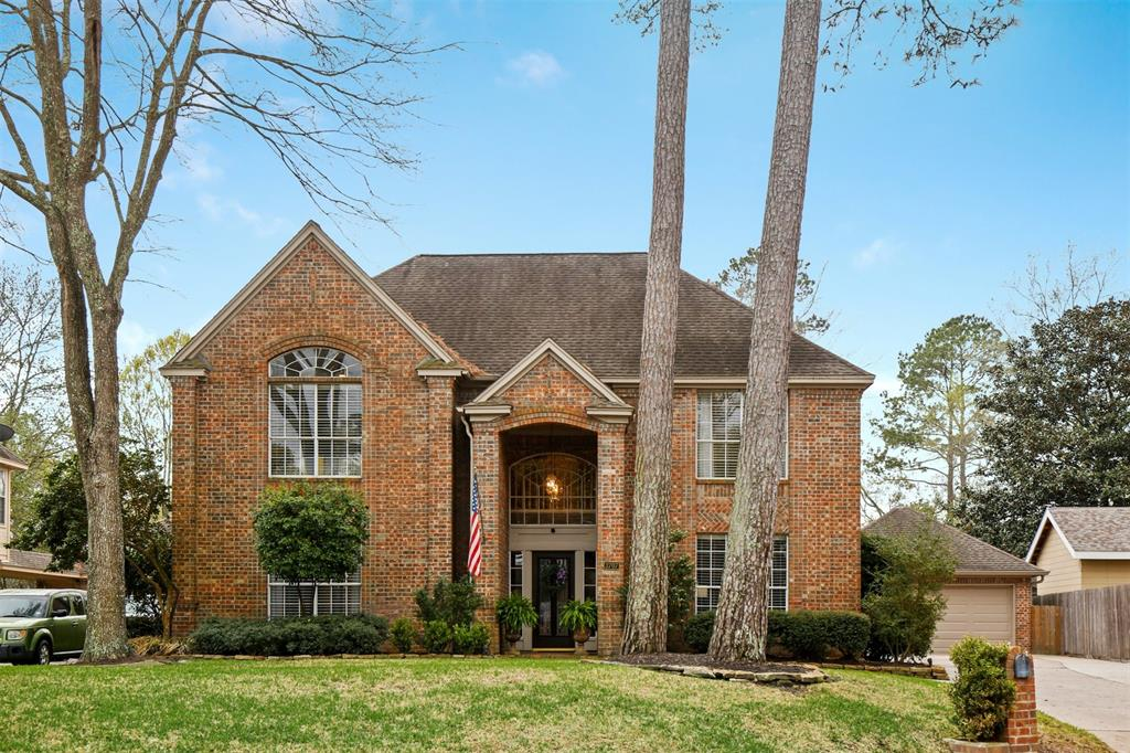 3707 Rustic Haven Court Property Photo