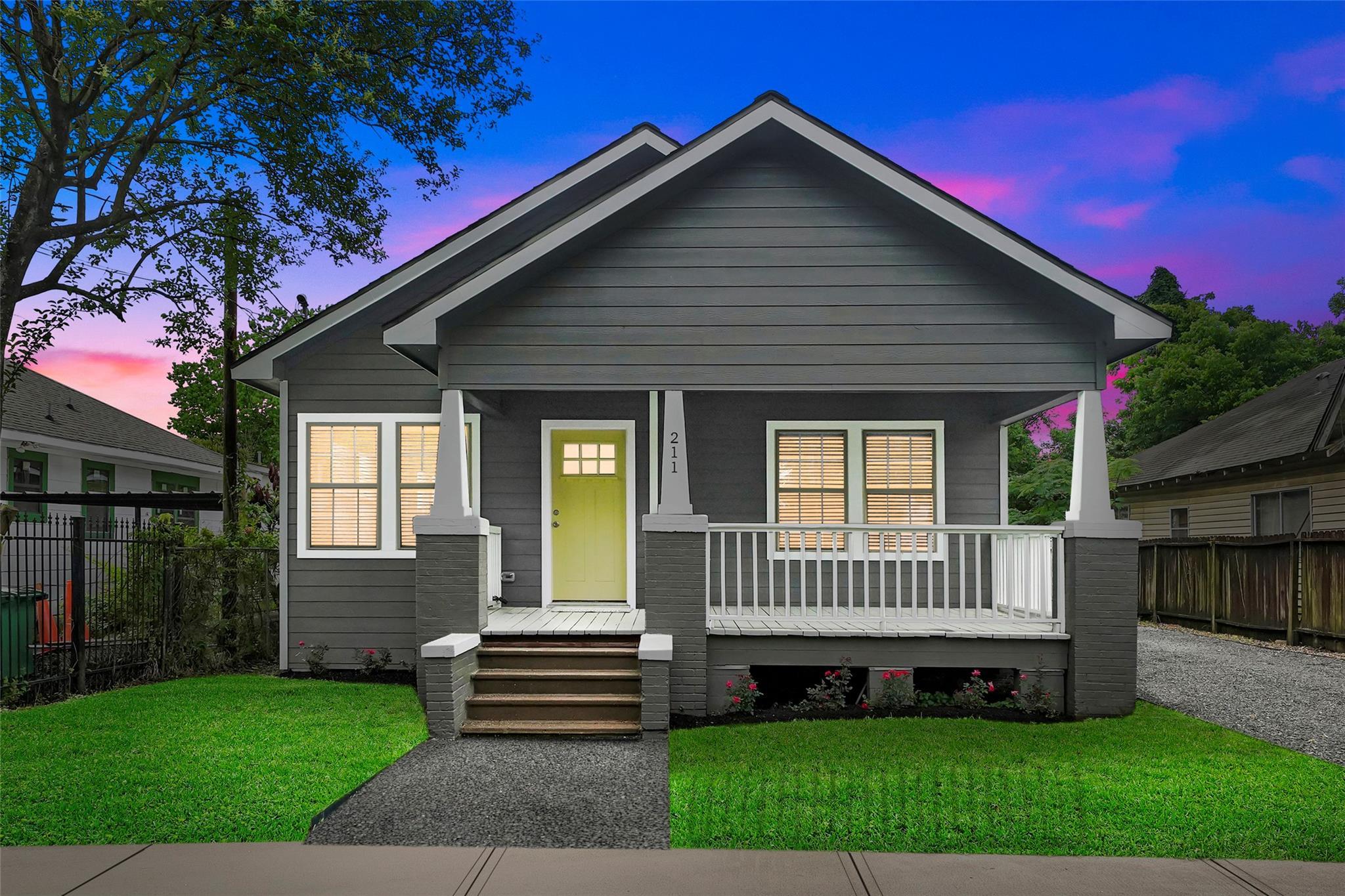 211 Norwood Street Property Photo