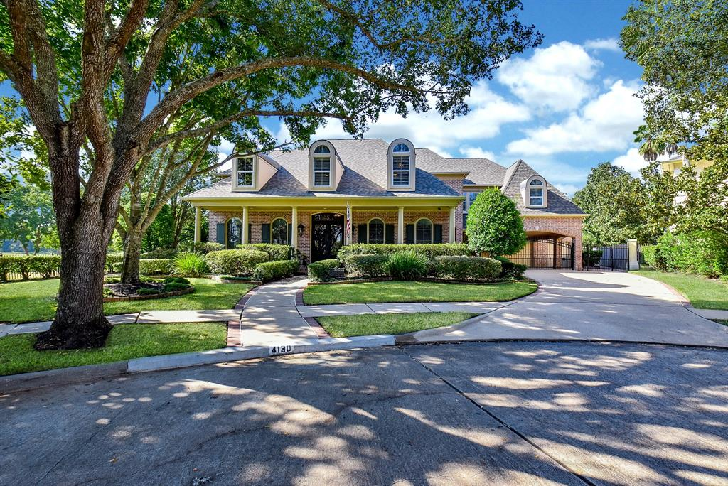 4130 Hyde Park Drive, Sugar Land, TX 77479 - Sugar Land, TX real estate listing