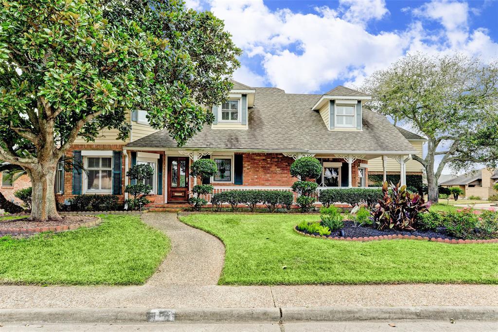 17 Park Lane, Galveston, TX 77551 - Galveston, TX real estate listing