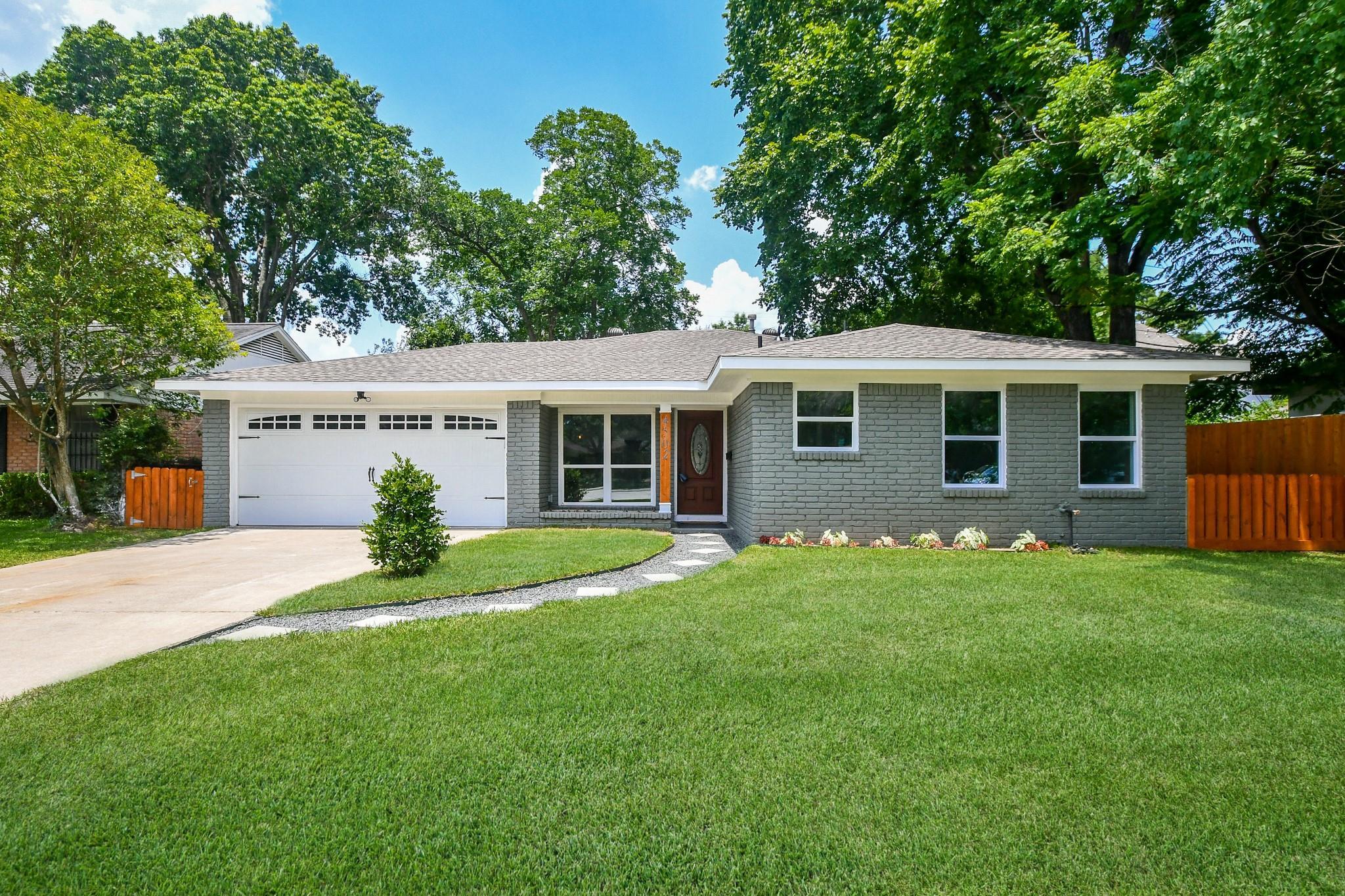 4502 Richmond Avenue Property Photo