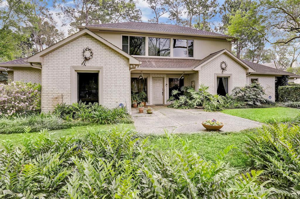 11603 Flintwood Court Property Photo - Bunker Hill Village, TX real estate listing