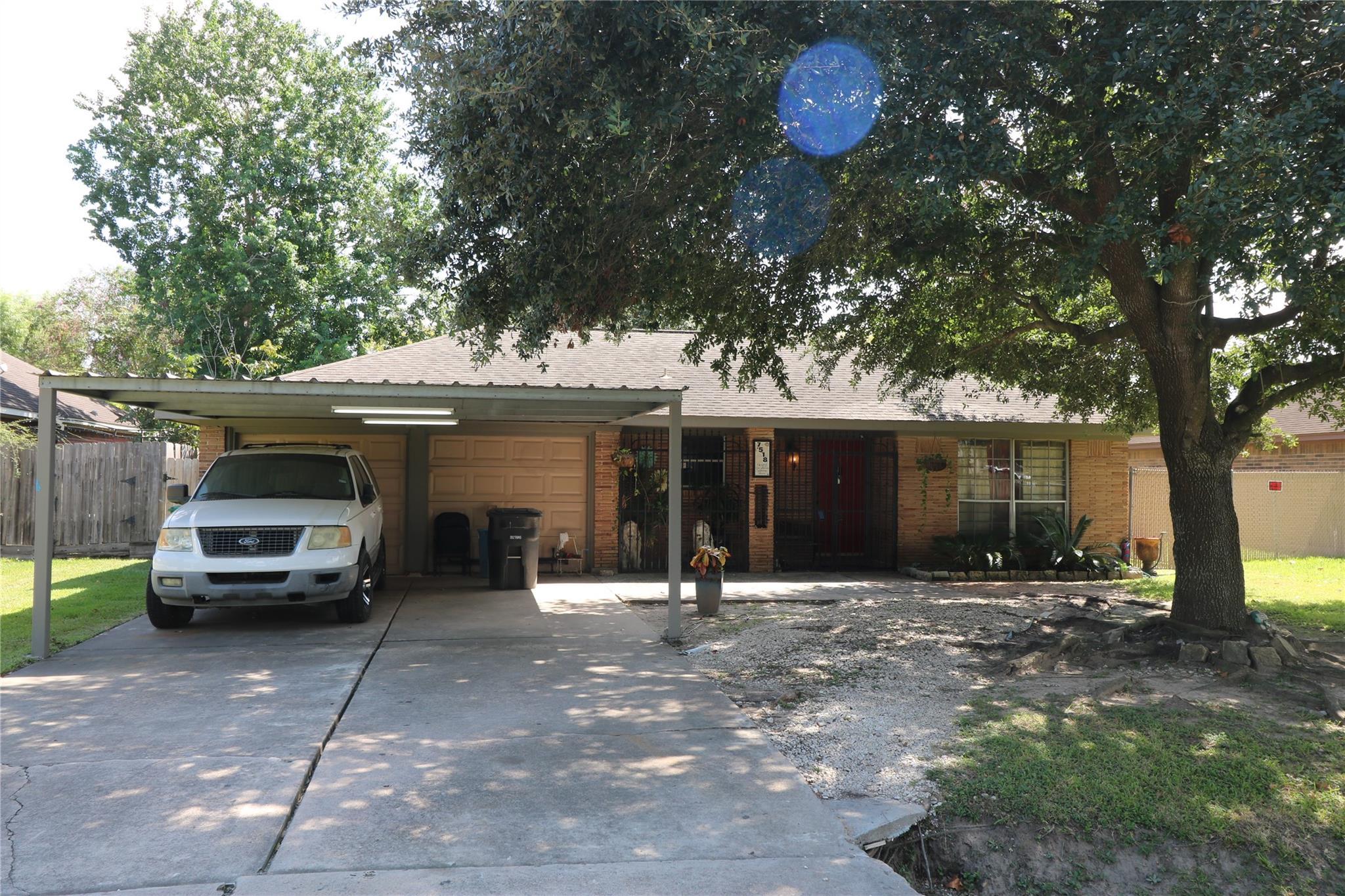 7518 Werner Street Property Photo - Houston, TX real estate listing