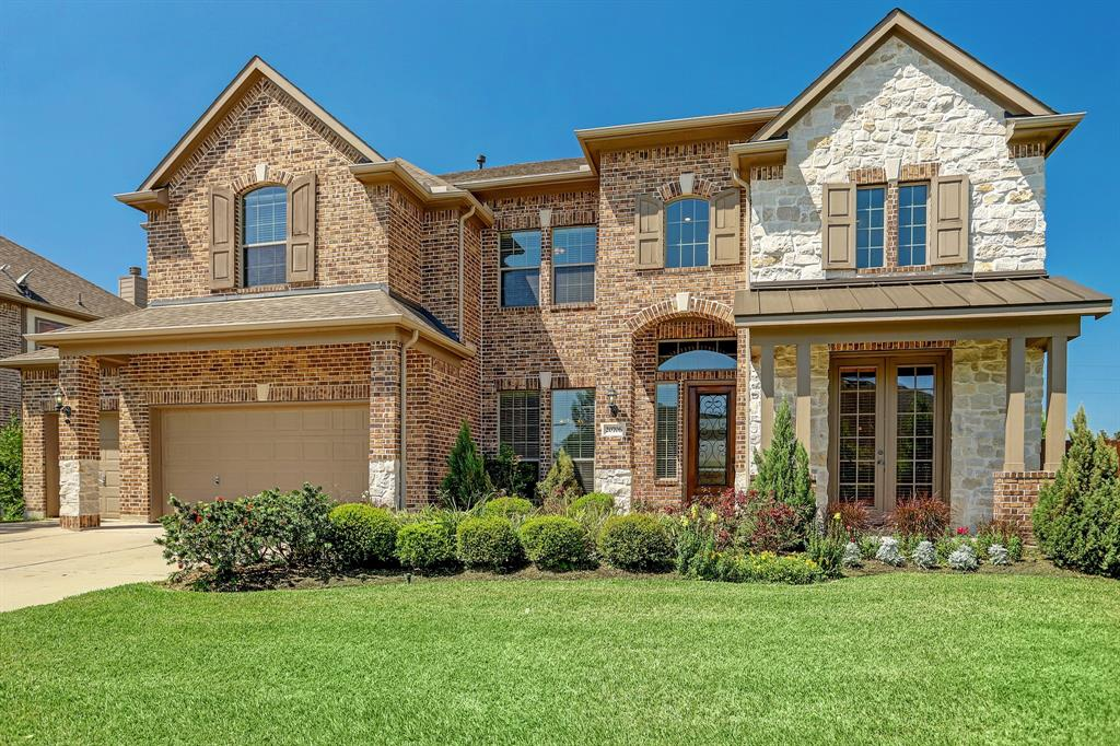 20706 Bradford Forest Drive, Cypress, TX 77433 - Cypress, TX real estate listing