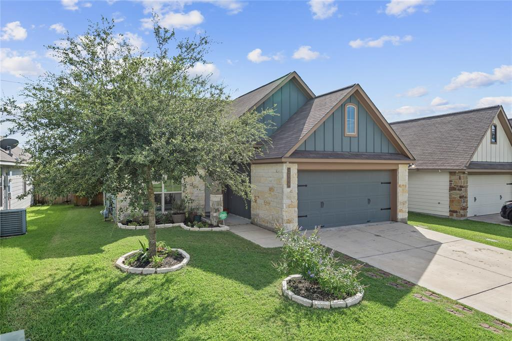 2008 Positano Loop, Bryan, TX 77808 - Bryan, TX real estate listing