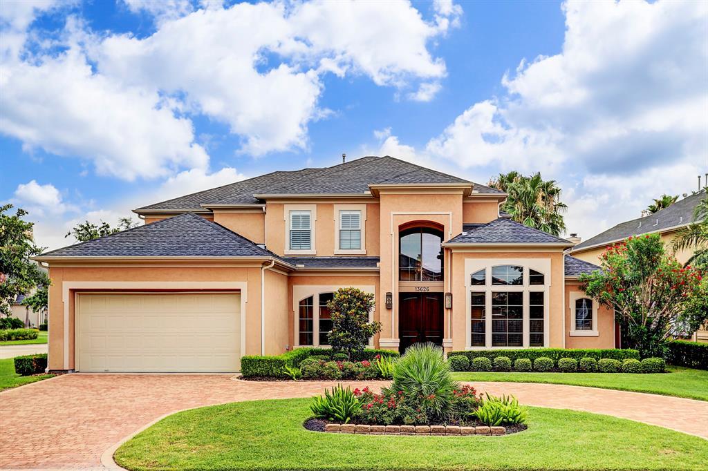 13626 SCARLET GLEN Court Property Photo - Houston, TX real estate listing