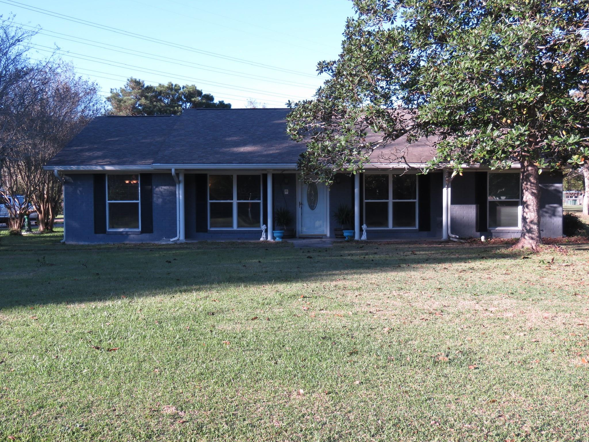1401 McPhail Road Property Photo - Baytown, TX real estate listing